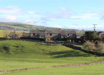 Thumbnail 4 bed barn conversion for sale in The Hayloft, 2 Greenhead Farm, Hincaster, Milnthorpe