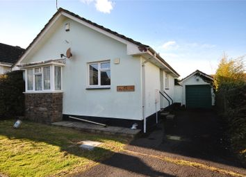 Thumbnail 2 bed bungalow for sale in Beards Road, Fremington, Barnstaple
