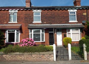 Thumbnail 2 bed terraced house for sale in Wigan Road, Euxton, Chorley, Lancashire