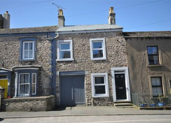 Thumbnail 3 bed terraced house for sale in 18 North Road, Kirkby Stephen, Cumbria