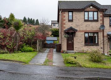Thumbnail 3 bed semi-detached house for sale in 24 Lansdowne Drive, Cumbernauld, Glasgow