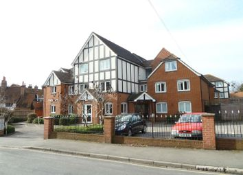 Thumbnail 2 bed flat for sale in Priory Court, Caversham, Reading