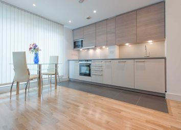Thumbnail 1 bed flat to rent in Anchor House, St George Wharf, Vauxhall, London