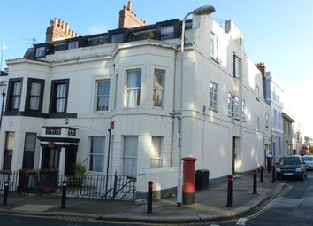 Thumbnail 2 bed flat for sale in Athenaeum Street, Hoe, Plymouth