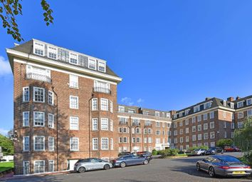 Thumbnail 4 bedroom flat for sale in St Stephens Close, London