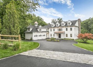 Thumbnail 4 bed property for sale in 18 Carolyn Place Armonk, Armonk, New York, 10504, United States Of America