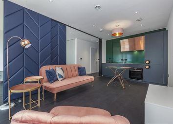 Thumbnail Studio to rent in Cutter Lane, London