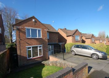 Thumbnail 3 bed detached house to rent in Fairway, Princes Risborough