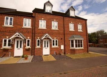 Thumbnail 3 bed terraced house for sale in Fusilier Way, Kirton Lindsey