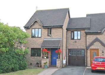 Thumbnail 3 bed terraced house for sale in Celandine Way, Donnington Wood, Telford