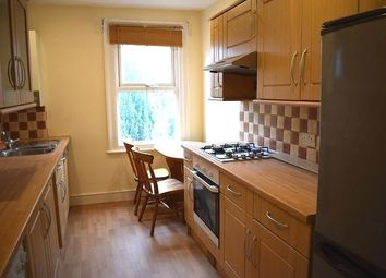 Thumbnail 3 bed flat to rent in Pinner Road, Harrow
