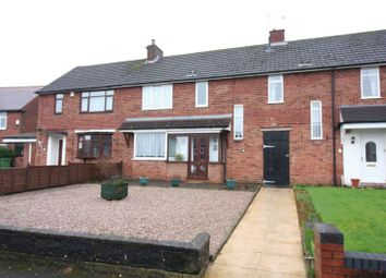 Thumbnail 3 bed terraced house for sale in Greenfields Road, Kingswinford