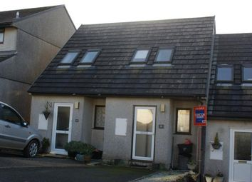 Thumbnail 1 bed terraced house for sale in Menheniot, Liskeard, Cornwall