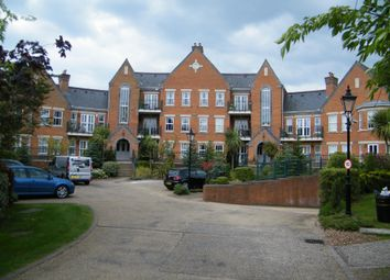 Thumbnail 2 bedroom flat to rent in Palmerstone Court, Virginia Water