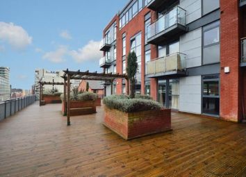 Thumbnail 1 bed flat for sale in Mandale House, 30 Bailey Street, Sheffield, South Yorkshire