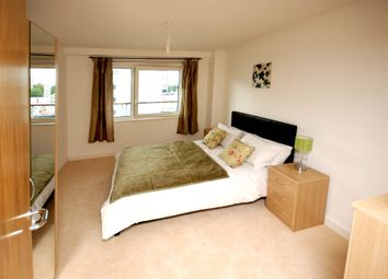 Thumbnail 2 bed flat to rent in Empire Parade, Empire Way, Wembley