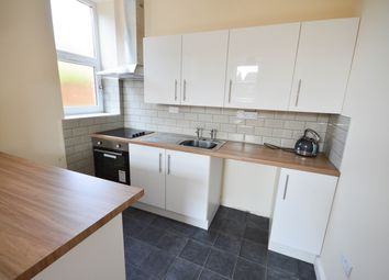 Thumbnail 1 bed flat to rent in Queen Street, Mosborough, Sheffield