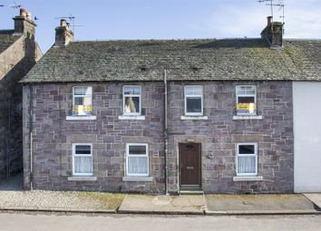 Thumbnail 2 bed flat for sale in Rattray House, Stirling Street, Blackford