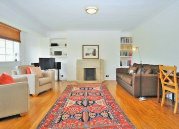 Thumbnail 2 bedroom flat to rent in Cholmeley Park, Highgate