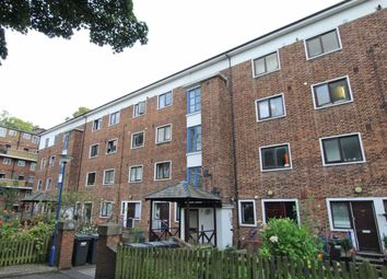 Thumbnail 2 bed flat to rent in Canonbury Crescent, London
