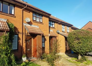 Thumbnail 2 bed terraced house to rent in Taverner Close, Poole