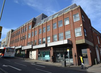 Thumbnail Office to let in Fourth Floor St George's House, Winchester