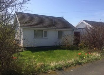 Thumbnail 3 bed detached house for sale in Bryncastell, Bow Street, Ceredigion