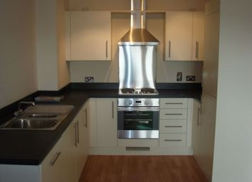 Thumbnail 1 bed flat to rent in Overstone Court, Cardiff