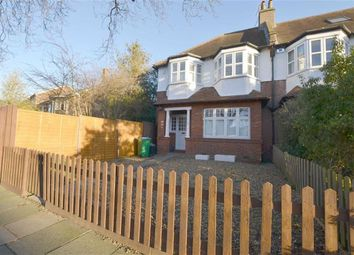 Thumbnail 4 bed end terrace house to rent in St. Marks Road, Teddington