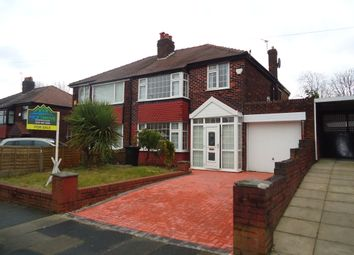 4 bed semi-detached house for sale in Kirkway, Middleton, Manchester M24