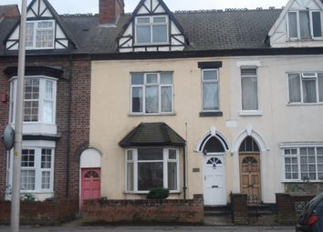 Thumbnail 4 bedroom terraced house to rent in Birmingham Road, West Bromwich