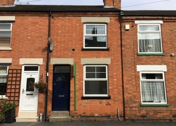 Thumbnail 2 bed terraced house to rent in Freehold Street, Quorn