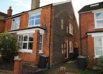 Thumbnail 3 bed semi-detached house for sale in Douglas Road, Tonbridge