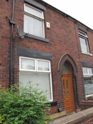 Thumbnail 2 bed terraced house to rent in Bolton Road, Sudden, Rochdale