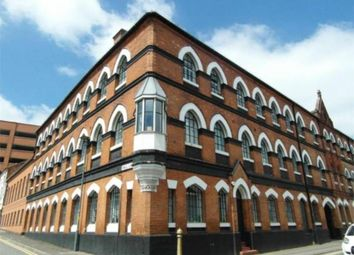 Thumbnail 2 bed flat to rent in The Brollyworks, 78 Allison St, Birmingham