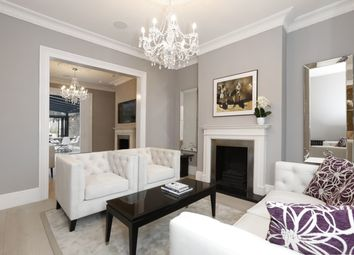 Thumbnail 4 bedroom semi-detached house for sale in Hamlet Road, Upper Norwood