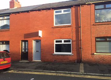 Thumbnail 3 bed terraced house to rent in Alfred Street, St. Helens