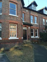 Thumbnail 2 bed flat to rent in Sefton Drive, Sefton Park, Liverpool