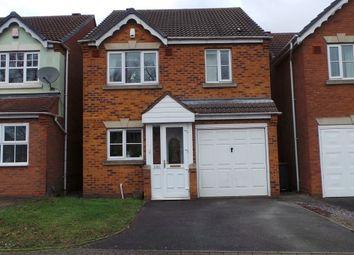 Thumbnail 3 bedroom detached house for sale in Tyburn Road, Erdington, Birmingham
