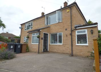 Thumbnail 3 bed semi-detached house for sale in Cozens Road, Ware