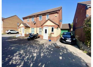 Elgar Close, Portsmouth PO6. 3 bed semi-detached house