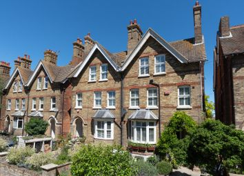 Old Dover Road, Canterbury, Kent CT1. 5 bed town house