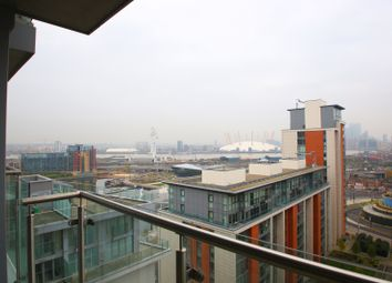 Thumbnail 2 bed flat for sale in 18 Western Gateway, Royal Victoria