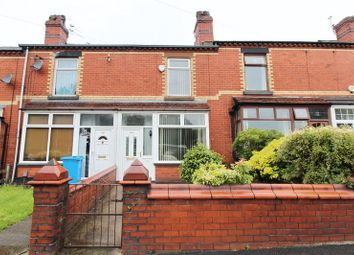 Thumbnail 2 bedroom terraced house for sale in Bridgewater Road, Walkden, Manchester
