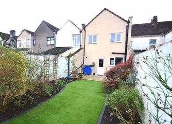 Thumbnail 4 bed property to rent in Meadow Street, Avonmouth, Bristol
