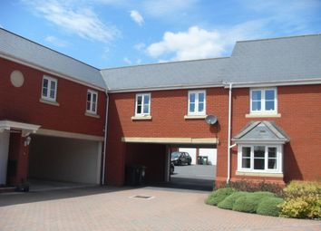 Thumbnail 2 bedroom flat to rent in Haddeo Drive, Exeter