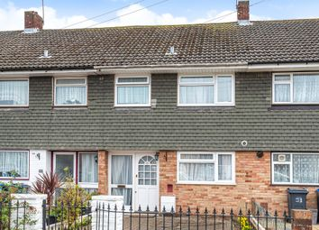 Thumbnail 3 bed terraced house for sale in Malvern Close, Mitcham