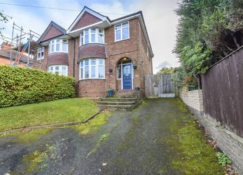 Thumbnail 3 bed semi-detached house for sale in Barnfield Crescent, Wellington, Shropshire