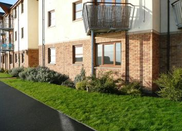 Thumbnail 2 bed flat to rent in Deas' Wharf, Kirkcaldy