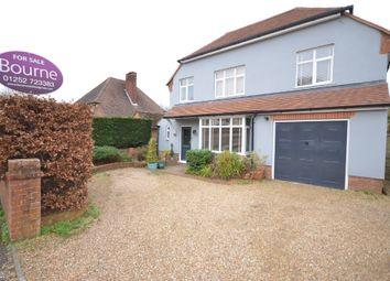 Thumbnail 5 bed detached house for sale in Bridgefield, Farnham, Surrey